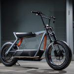 De voordelen van een hippe elektrische fiets